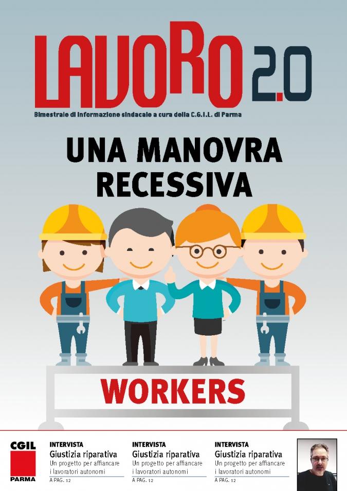 Lavoro 2.0