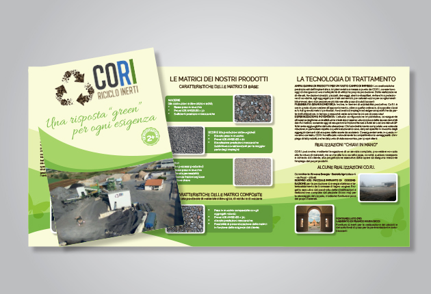 Brochure CO.R.I.