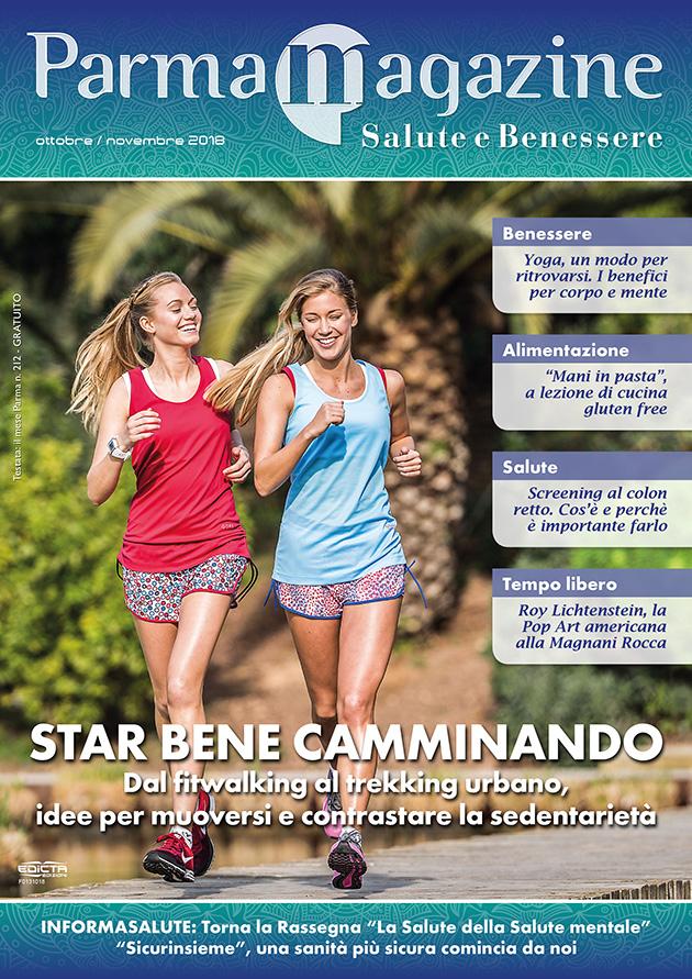 Parmamagazine Salute E Benessere
